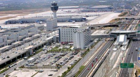 Άνοδος 29% στις διεθνείς αφίξεις τον Νοέμβριο στα κυριότερα αεροδρόμια