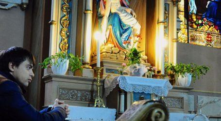 Έκλεψαν τα λείψανα του Αγίου Γεωργίου από εκκλησία στην Ουκρανία