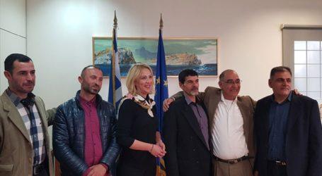 Οι τρεις ψαράδες έδειξαν ότι οι αξίες του ανθρωπισμού και της αλληλεγγύης είναι οικουμενικές
