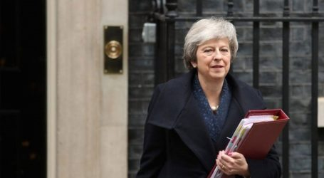 Η Μέι θα μιλήσει με ηγέτες κρατών και θεσμών της Ε.Ε. εντός της εβδομάδας