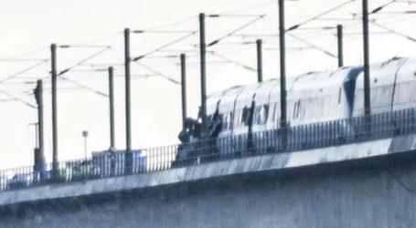 Στους οκτώ οι νεκροί από το σιδηροδρομικό δυστύχημα