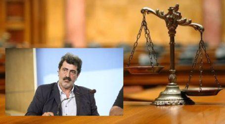 Αντιδράσεις από την Ένωση Δικαστών και Εισαγγελέων για αναρτήσεις του Π. Πολάκη