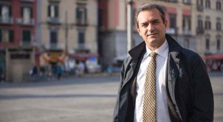 Πρόθυμος ο δήμαρχος της Νάπολης να ανοίξει το λιμάνι στο πλοίο Sea Watch- «Όχι» από Σαλβίνι