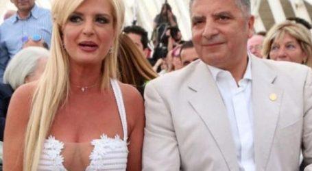 Αποσύρει την υποψηφιότητά της για τον δήμο Αμαρουσίου η Μαρίνα Πατούλη