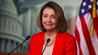 Η Νάνσι Πελόζι εξελέγη πρόεδρος της Βουλής των Αντιπροσώπων