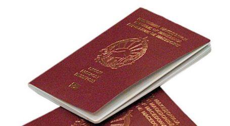 Ποια Συμφωνία των Πρεσπών; Η ΠΓΔΜ εξέδωσε 240.000 διαβατήρια της «Δημοκρατίας της Μακεδονίας»