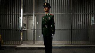 Δεκατρείς Καναδοί υπό κράτηση στην Κίνα