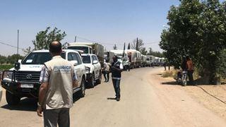 Ανησυχία εκφράζει η UNHCR για άραβες πολίτες που «φέρονται ως αγνοούμενοι»