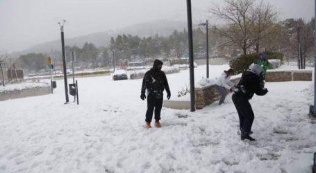 Κλειστοί λόγω χιονιού οι παιδικοί σταθμοί στα περίχωρα