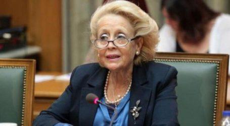 Δημοσιεύθηκε το ΦΕΚ για τον διορισμό Θάνου στην Προεδρεία Επιτροπής Ανταγωνισμού