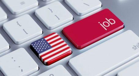 Αυξήθηκαν κατά 312.000 οι θέσεις εργασίας τον Δεκέμβριο
