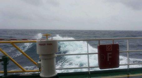 Με το «super ferry» θα προωθηθούν στους προορισμούς τους οι επιβάτες του «fast ferries andros»