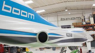 Startup συγκέντρωσε 100 εκατομμύρια δολάρια για να κατασκευάσει το δικό της υπερηχητικό αεροσκάφος