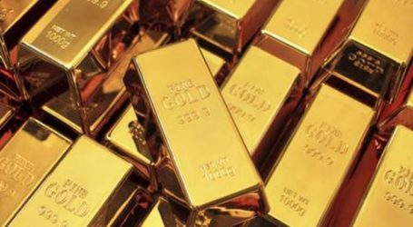 Κράτησε τα κέρδη του ο χρυσός