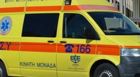 Θεσσαλονίκη: Ακρωτηριάστηκε ναυτικός σε δεξαμενόπλοιο