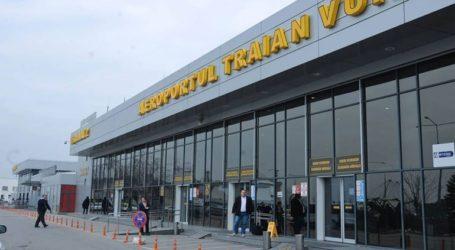 Εκατοντάδες Έλληνες αποκλεισμένοι σε αεροδρόμιο της Ρουμανίας λόγω κακοκαιρίας