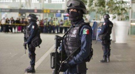 Οι μεξικανικές αρχές έκλεισαν καταυλισμό που διέμεναν 150 μετανάστες