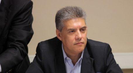 «Με επιτυχία αντιμετωπίζουν οι υπηρεσίες της περιφέρειας Θεσσαλίας την κακοκαιρία»