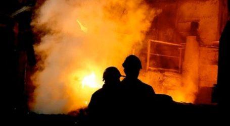 Τρεις νεκροί και 16 τραυματίες από πυρκαγιά σε 6ωροφη πολυκατοικία