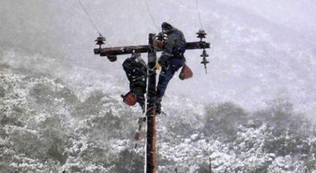 Φθιώτιδα: Κανένα χωριό χωρίς ρεύμα