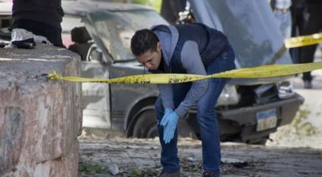 Αστυνομικός σκοτώθηκε από εκρηκτικό μηχανισμό κοντά σε εκκλησία στο Κάιρο