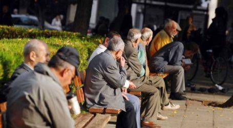 Γηροκομείο της Ευρώπης γίνεται η Ελλάδα