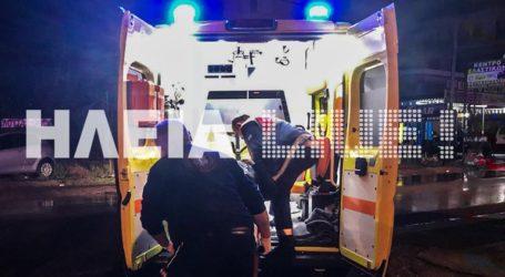 Ηλεία: Πόρτα νεκροταφείου καταπλάκωσε εξάχρονο