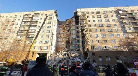 Πάνω από 400 οι άστεγοι από την έκρηξη και κατάρρευση πολυκατοικίας