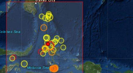 Σεισμός 6,6R στην Ινδονησία