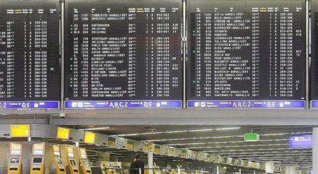 Προβλήματα στις πτήσεις αναμένονται αύριο εξαιτίας των κινητοποιήσεων στα αεροδρόμια του Βερολίνου