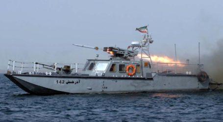 Κοινά ναυτικά γυμνάσια Ρωσίας – Ιράν