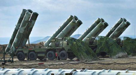 Η Τουρκία απέρριψε πρόταση των ΗΠΑ για ακύρωση αγοράς των S-400