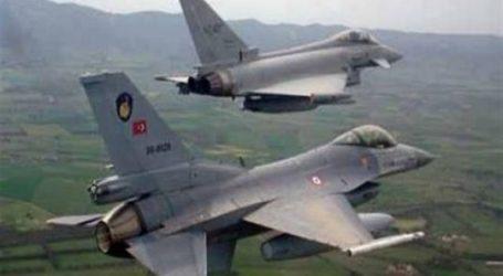 Αεροπορικές επιδρομές εναντίον θέσεων του PKK στο βόρειο Ιράκ