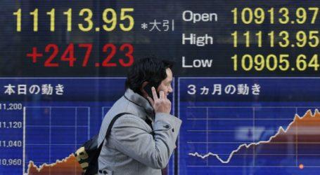 Ιαπωνία: Ανοδικά ξεκίνησε το Χρηματιστήριο