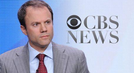 Αποχωρεί από το CBS News ο Ντέιβιντ Ρόουντς