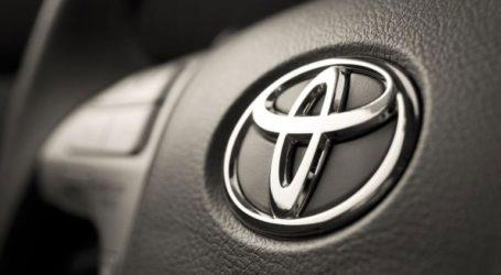 Ανακαλούνται Toyota Sedan λόγω προβλημάτων στους μπροστινούς αερόσακους