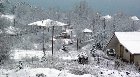 Επιμένει το τσουχτερό κρύο στη Β. Ελλάδα -Μείον 17 βαθμοί στο Νευροκόπι