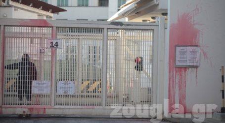 Δύο συλλήψεις για την επίθεση στην αμερικανική πρεσβεία