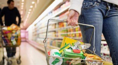 Απροσδόκητη αύξηση της κατανάλωσης τον Νοέμβριο