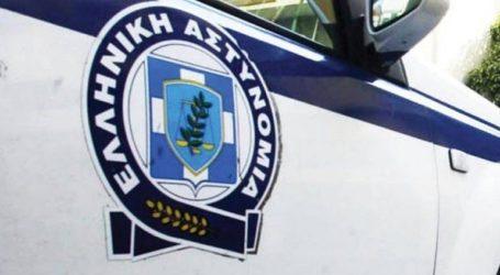 Συλλήψεις για όπλα και ναρκωτικά