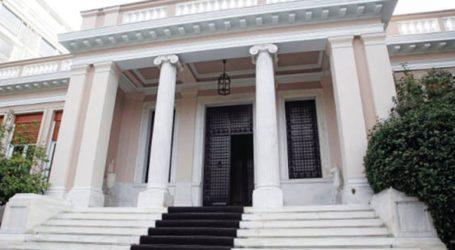 Εάν η ΝΔ ανησυχεί για τη στήριξη της κυβέρνησης στη Βουλή ας καταθέσει πρόταση δυσπιστίας