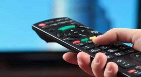 Τη δυνατότητα να έχουν τηλεοπτικό σήμα στους δέκτες τους αποκτούν οι κάτοικοι 42 οικισμών