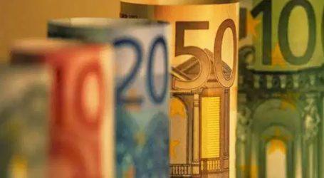 Άνοδο σημειώνει το ευρώ έναντι του δολαρίου