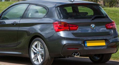 To 2018 ήταν μία επιτυχημένη χρονιά για τη BMW