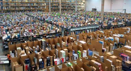 Στην κορυφή η Amazon βάσει κεφαλαιοποίησης