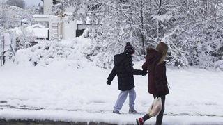 Τα σχολεία που θα παραμείνουν αύριο κλειστά στην Κεντρική Μακεδονία