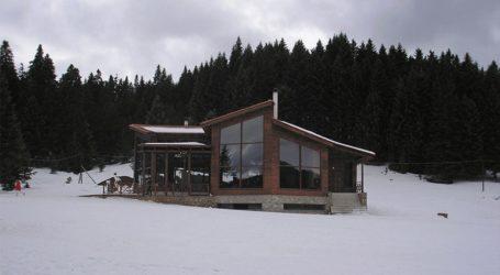 Ένας προορισμός για τους λάτρεις του σκι!