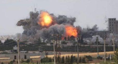 Επίθεση τζιχαντιστών κατά Κούρδων