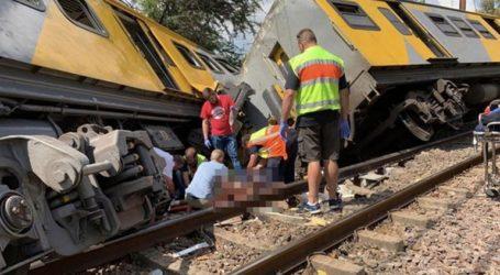 Τουλάχιστον δύο νεκροί και δεκάδες τραυματίες έπειτα από σύγκρουση δύο τρένων