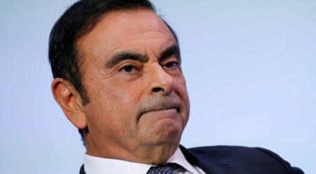 Αθώος δηλώνει ο πρώην πρόεδρος της Nissan για τις οικονομικές ατασθαλίες